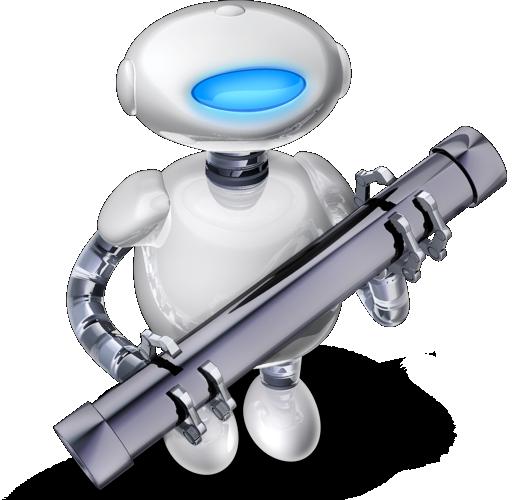 Icono de Automator