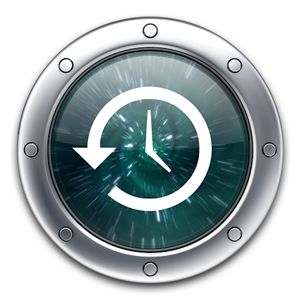 Logotipo de Time Machine