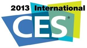 Logotipo del CES 2013