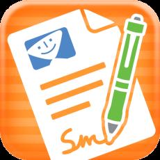 Icono de la App PDFPen