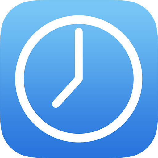 Hours Icon 512